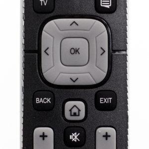 Hisense EN2A27HT Remote Control for 43H6D 50H6D 55DU6070