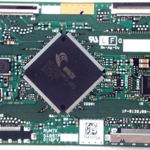 TEKBYUS RUNTK0246FVZB T-Con Board for E60U-D3 E60-E3